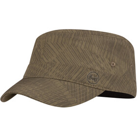 Buff Military Bonnet, keled sand
